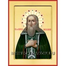 Преподобный Павел Послушливый