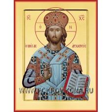 Господь Великий Архиерей