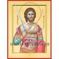 Великомученик Артемий Антиохийский, военачальник