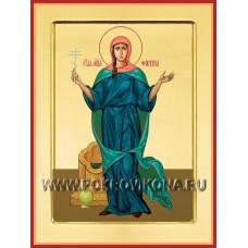 Мученица Фотина самаряныня
