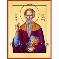 Священномученик Харлампий Магнезийский