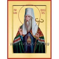Святитель Иоанн, митрополит Тобольский и всея Сибири