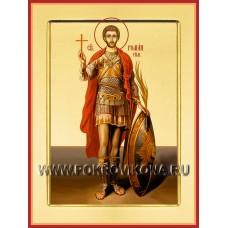 Мученик Роман Римский