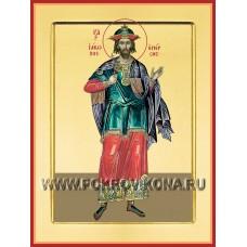 Святой мученик Иаков-персиянин
