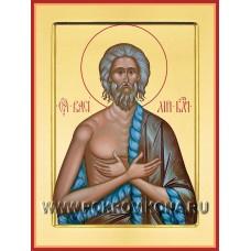 Блаженный Василий, Московский чудотворец