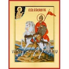 Благоверный князь Александр Невский