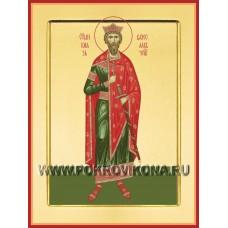 Святой мученик князь Вячеслав Чешский