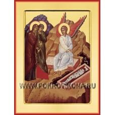 Св. жены мироносицы Марфа и Мария