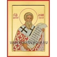 Святитель Арсений, архиепископ Сербский