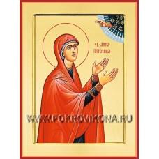Праведная Анна Пророчица