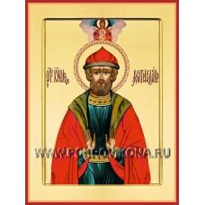 Святой благоверный князь Ростислав