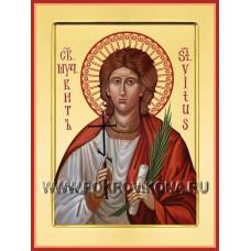 Мученик Виталий Римлянин