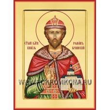 Святой Роман Брянский