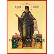 Преподобный Давид Серпуховской