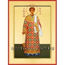 Первомученик Стефан, архидиакон
