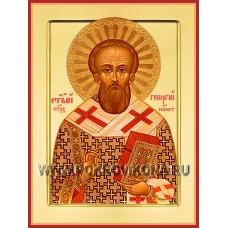Патриарх Георгий Константинопольский