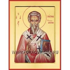 Святитель Мирон Критский, чудотворец
