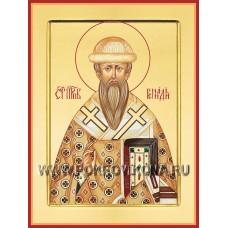 Святитель Геннадий, архиепископ Новгородский
