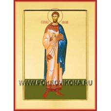 Мученик архидиакон Лаврентий