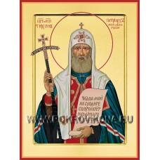 Святитель Тихон, патриарх Московский