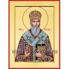 Святитель Нектарий Эгинский, Пентапольский, чудотворец