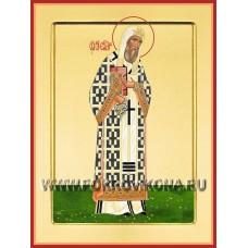 Святитель и чудотворец Ермоген, патриарх Московский и всея Руси