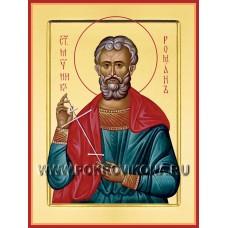 Преподобный Роман Антиохийский