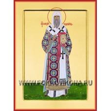 Святитель Алексий, митрополит Московский и всея России, чудотворец.