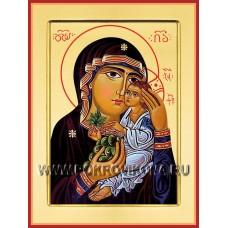 Лоза Неувядаемая икона Божией Матери
