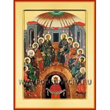 Пятидесятница (Сошествие Святого Духа на апостолов)