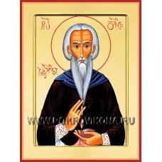 Преподобный Давид Гереджийский