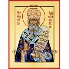 Святитель Афанасий (Сахаров), епископ Ковровский, исповедник и песнописец