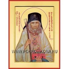 Святитель Иоанн Шанхайский и Сан-Францисский чудотворец