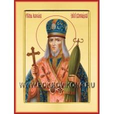 Святитель Иоасаф (Горленко) , Белгородский чудотворец