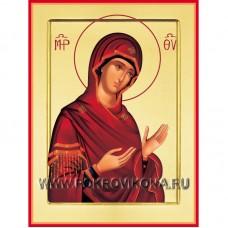 Святорачица икона Божией Матери