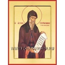Преподобный Герасим Новый, Кефалонский
