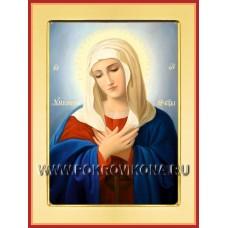 Умиление икона Божией Матери