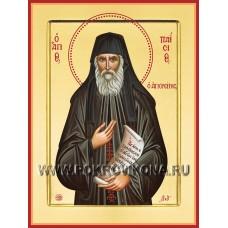 Преподобрный Паисий Святогорец