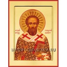 Исповедник Георгий Константинопольский