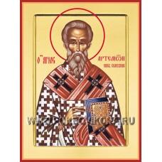 Святитель Артемий Солунский