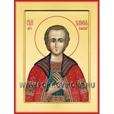 Преподобный Климент (Алфанов)