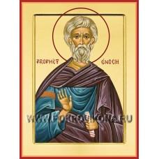 Пророк Енох