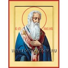 Преподобный Иаков, епископ и исповедник