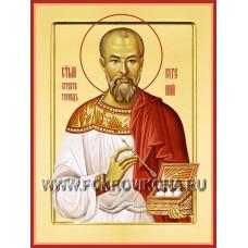 Святой врач страстотерпец Евгений Боткин