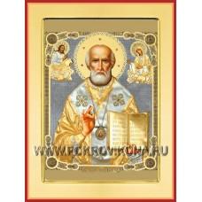Святитель Николай чудотворец, архиепископ Мирликийский