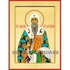 Святитель Игнатий Ростовский, епископ