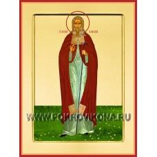 Преподобный Антоний Радонежский
