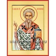 Святой Мелетий, архиепископ Антиохийский