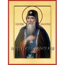 Преподобный Матфей Печерский, прозорливый