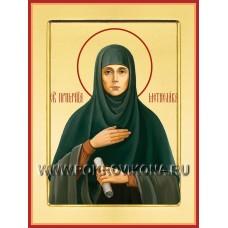 Преподобномученица Мстислава (Фокина)